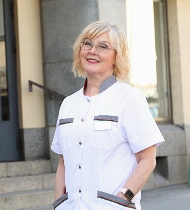 Helena Leikkonen